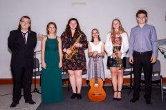 10.6.2021 - Absolventský koncert v synagoze
